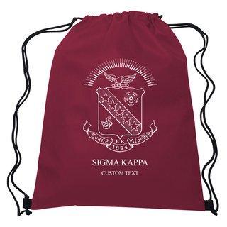Sigma Kappa Sports Pack Bag