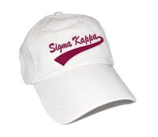 Sigma Kappa Tail Hat
