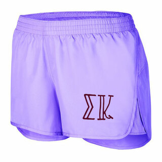 Sigma Kappa Wayfarer Short