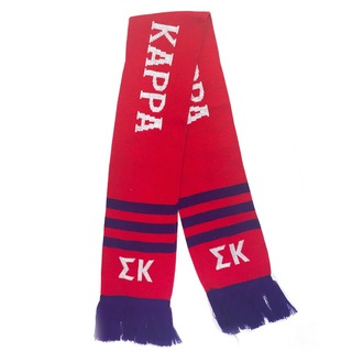 Sigma Kappa Winter Scarf