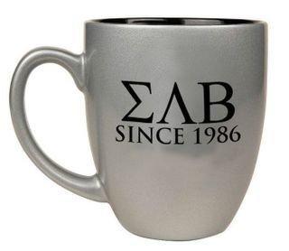 Sigma Lambda Beta Mugs, Cups & Glasses