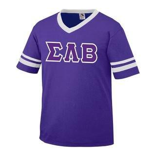 Sigma Lambda Beta Shirts