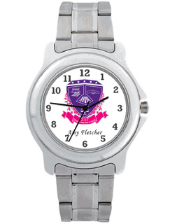 Sigma Lambda Gamma Commander Watch