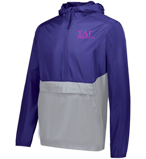 Sigma Lambda Gamma Head of The Pack Pullover