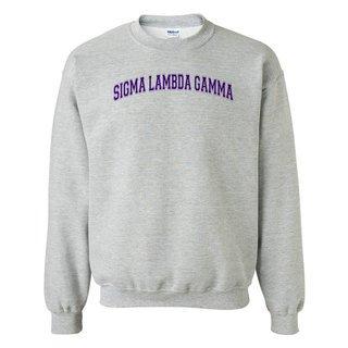 Sigma Lambda Gamma Nickname College Crew