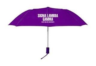 Sigma Lambda Gamma Umbrella