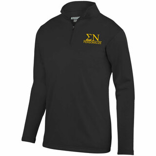 Sigma Nu- $40 World Famous Wicking Fleece Pullover
