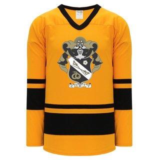 Sigma Nu League Hockey Jersey