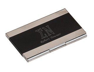 Sigma Nu Business Card Holder