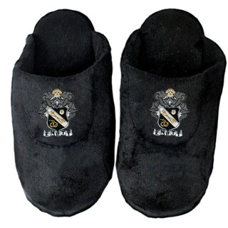 DISCOUNT-Sigma Nu Crest - Shield Slippers