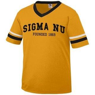 Sigma Nu Founders Jersey