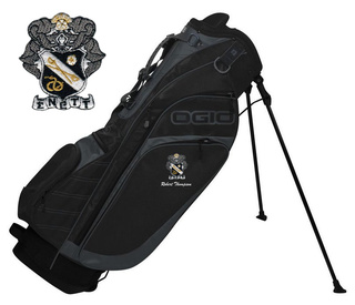 Sigma Nu Golf Bags