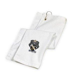DISCOUNT-Sigma Nu Golf Towel