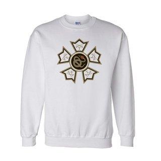 Sigma Nu Logo Crewneck Sweatshirt