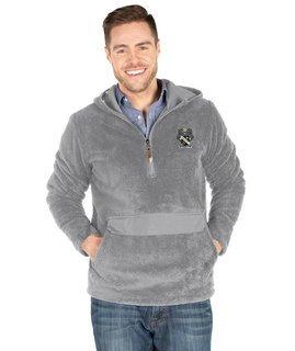 Sigma Nu Newport Fleece Pullover Hoodie