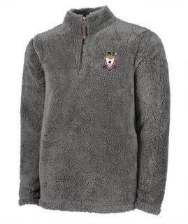 Sigma Nu Newport Fleece Pullover