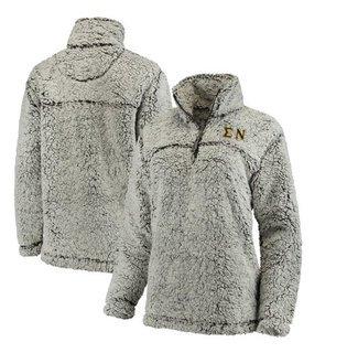 Sigma Nu Sherpa Pullover