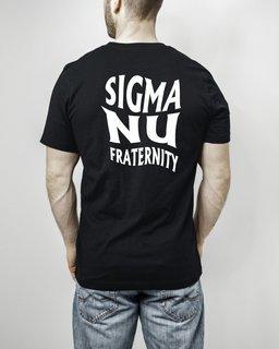 Sigma Nu Social T-Shirt