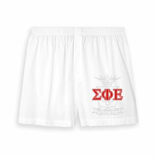 Sigma Phi Epsilon Boxer Shorts