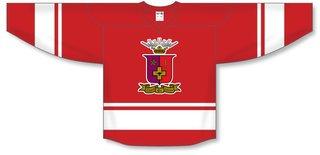 Sigma Phi Epsilon League Hockey Jersey