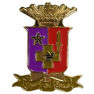Sigma Phi Epsilon Color Crest - Shield Pins