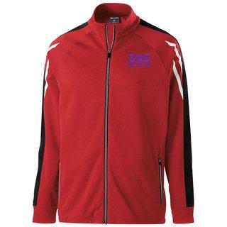 Sigma Phi Epsilon Flux Track Jacket