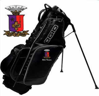 Sigma Phi Epsilon Golf Bags