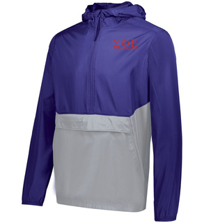 Sigma Phi Epsilon Head of The Pack Pullover