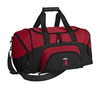Sigma Phi Epsilon Colorblock Duffel Bag