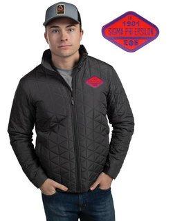 Sigma Phi Epsilon Repreve ECO Jacket