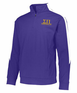 Sigma Pi- $30 World Famous Greek Medalist Pullover