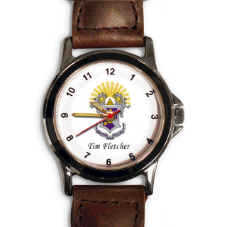 Sigma Pi Admiral Watch