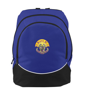 DISCOUNT-Sigma Pi Backpack