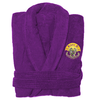 DISCOUNT-Sigma Pi Bathrobe