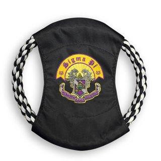 Sigma Pi Dog Rope Flyer