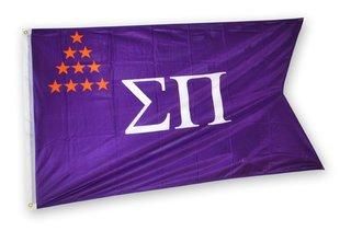 Sigma Pi Flag 3' x 5'