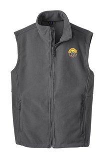 Sigma Pi Fleece Crest - Shield Vest