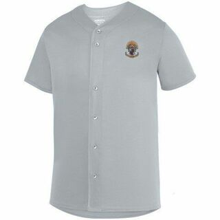 DISCOUNT-Sigma Pi Fraternity Crest - Shield Sultan Baseball Jersey