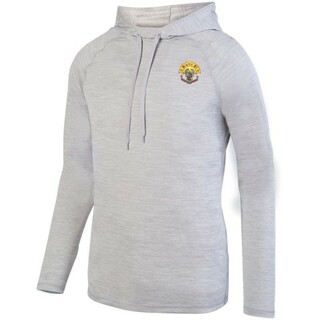 DISCOUNT-Sigma Pi Fraternity Crest - Shield Tonal Hoody