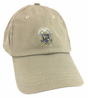 Sigma Pi Fraternity Discount Crest - Shield Hats