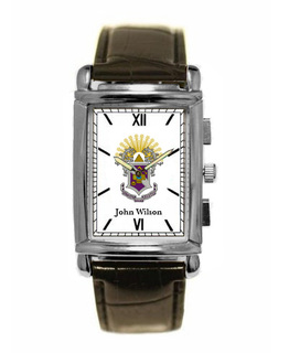 Sigma Pi Greek Classic Wristwatch
