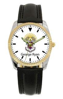 Sigma Pi Greek Classic Wristwatch