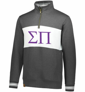 Sigma Pi Ivy League Pullover