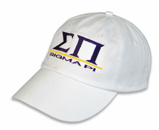 Sigma Pi World Famous Line Hat