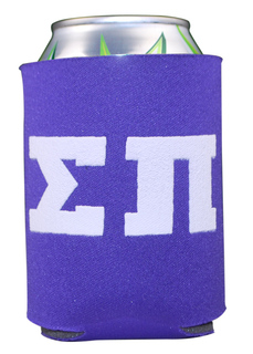 Sigma Pi Pocket Can Cooler
