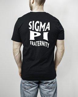 Sigma Pi Social T-Shirt