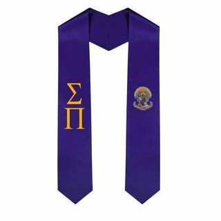 Sigma Pi World Famous EZ Stole - Only $29.99!