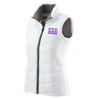 Sigma Sigma Sigma Admire Vest