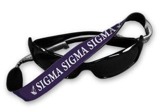 Sigma Sigma Sigma Croakies