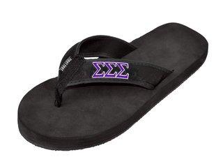 Sigma Sigma Sigma Flip Flops